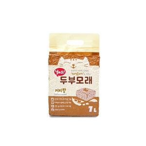 YES두부모래 커피 7L